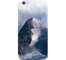 Eiger Mountain iPhone Case/Skin