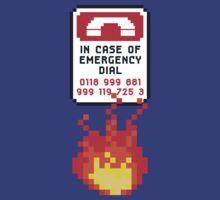 For Better Looking Responders Dial... by sheenachu