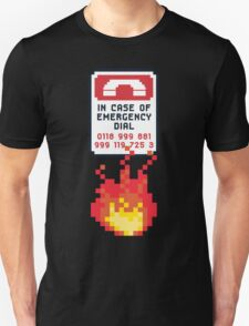 For Better Looking Responders Dial... T-Shirt