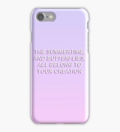 Olivia - One Direction iPhone Case/Skin