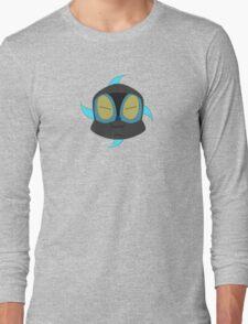 Ninja Frog Long Sleeve T-Shirt
