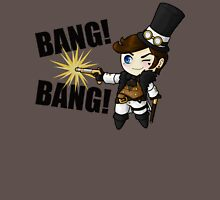 Bang Bang Reaver Unisex T-Shirt
