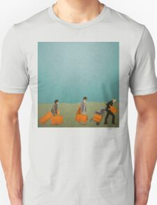 The Darjeeling Limited  T-Shirt
