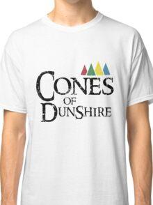 Cones Of Dunshire Classic T-Shirt