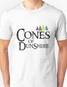 Cones Of Dunshire T-Shirt