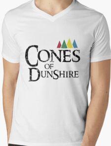 Cones Of Dunshire Mens V-Neck T-Shirt