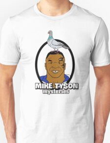 Mike Tyson Mysteries Graphic Unisex T-Shirt