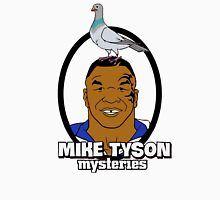 Mike Tyson Mysteries Graphic T-Shirt