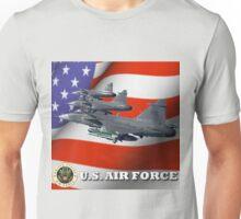 U.S. Airforce Unisex T-Shirt
