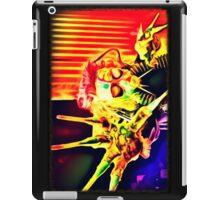 Sloot in Color iPad Case/Skin