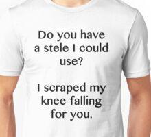 Stele Unisex T-Shirt
