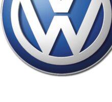 Volkswagen Sticker