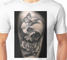 Beauty in the Darkness Unisex T-Shirt