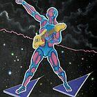 Space Rocker by StephenLTurner