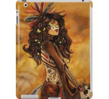 Idris, Goddess of Life iPad Case/Skin