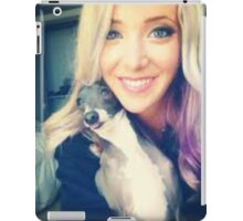 Jenna Marbles Phone Case iPad Case/Skin