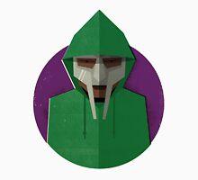MF Doom, Green Hoodie Unisex T-Shirt