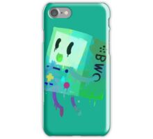 Adventure Time BMO Phone Case iPhone Case/Skin