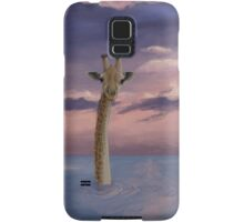 His predicament  Samsung Galaxy Case/Skin