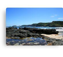 Bushrangers Bay, Victoria, Australia Canvas Print
