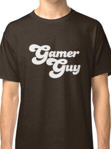 Gamer Guy Classic T-Shirt