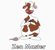 Zen Master One Piece - Long Sleeve