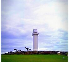 light house wollongong by carlymh