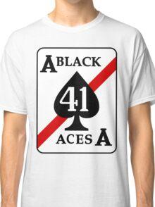VFA-41 Black Aces Patch Classic T-Shirt