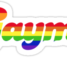 Gaymer Sticker
