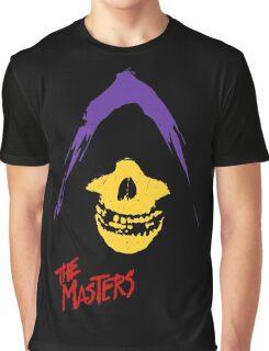 MASTERS FIEND CLUB Graphic T-Shirt
