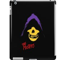 MASTERS FIEND CLUB iPad Case/Skin