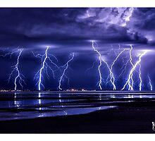 Electric Beach by Yanni
