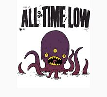 Another All Time Low Shirt That I Didn't Make Transparent Unisex T-Shirt