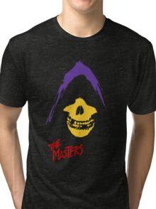 MASTERS FIEND CLUB Tri-blend T-Shirt