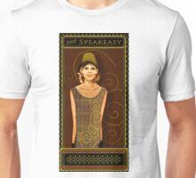 Speakeasy Unisex T-Shirt