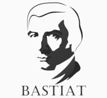 Bastiat (Black) by Goosekaid