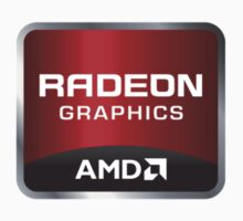 Radeon Graphics - AMD One Piece - Short Sleeve