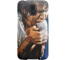 Jimmy Barnes Samsung Galaxy Case/Skin