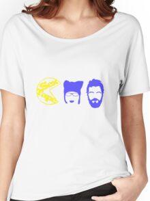 > A Sextape Women's Relaxed Fit T-Shirt