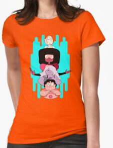 The Crystal Gems T-Shirt