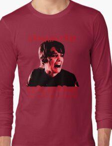 COULSON!!!  Long Sleeve T-Shirt