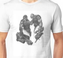 Gears of War Clayton Carmine Unisex T-Shirt