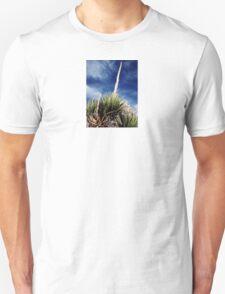 Blue skies Unisex T-Shirt
