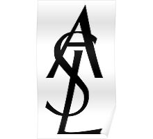 ASL Poster