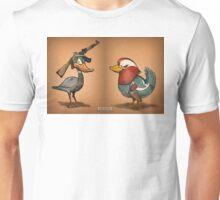 Duck Hunters Unisex T-Shirt