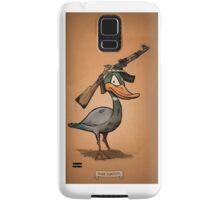 Duck Hunters Samsung Galaxy Case/Skin
