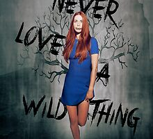 wild thing by Shelby Leighton