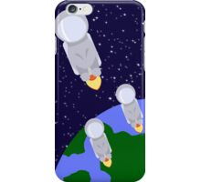 Together Unknown  iPhone Case/Skin