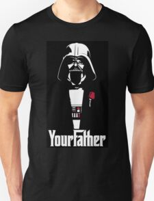 star wars your father  T-Shirt