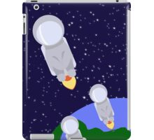 Together Unknown  iPad Case/Skin